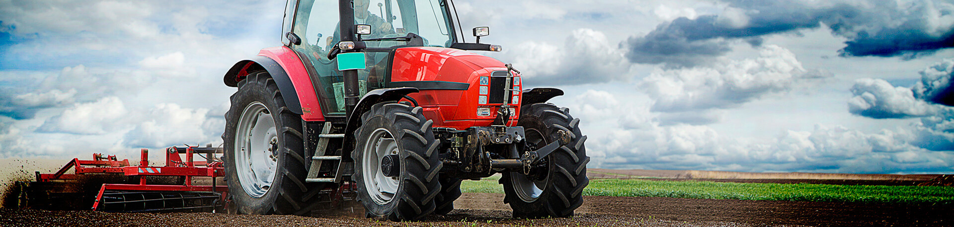 Concentric Engines - Agriculture